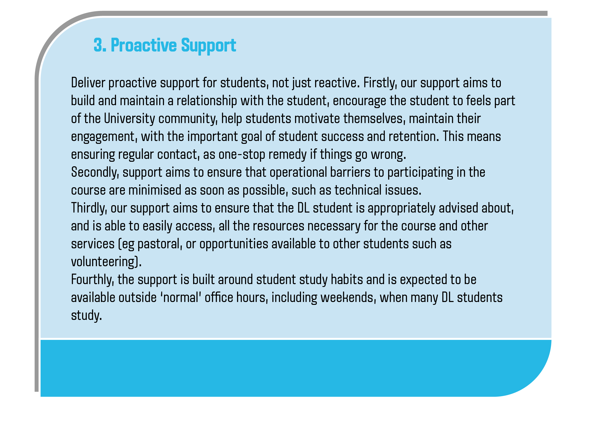 Proactive Support explanation - please see downloadable document for text version