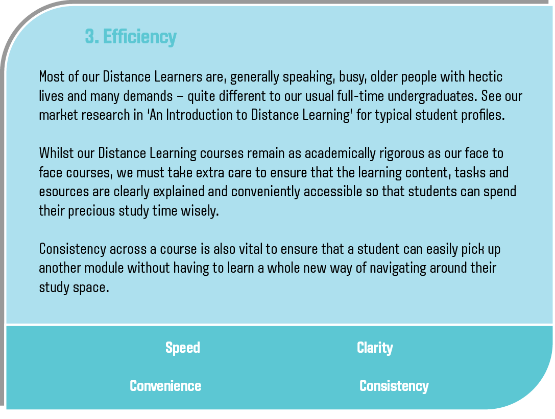 Efficiency explanation - please see downloadable document for text version