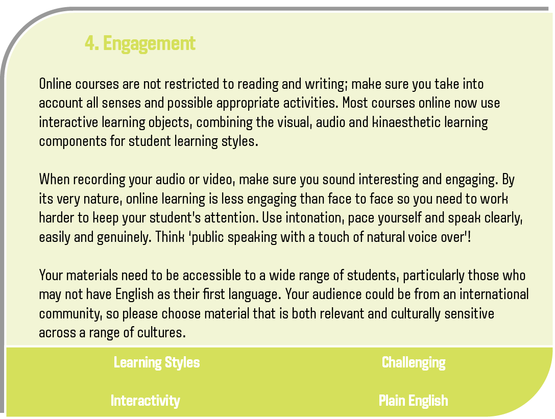 Engagement explanation - please see downloadable document for text version